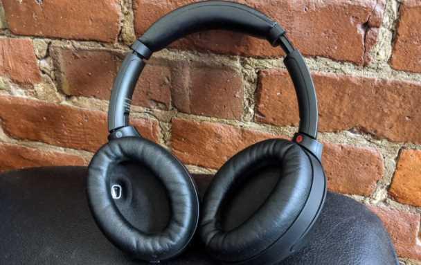 harga Headphone Sony WH-1000XM4 Indonesia