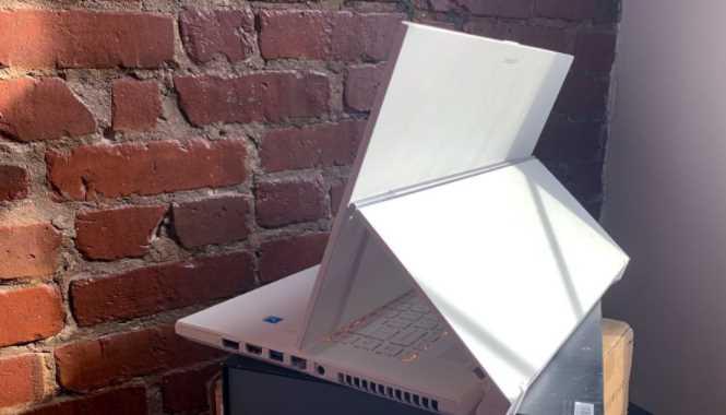 harga laptop Acer ConceptD 7 Ezel indonesia