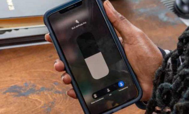 kelebihan dan kekurangan Apple AirPods Pro