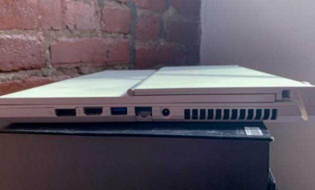 kelebihan laptop Acer ConceptD 7 Ezel