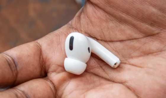 specs Apple AirPods Pro