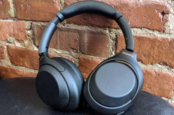 specs Headphone Sony WH-1000XM4 Indonesia