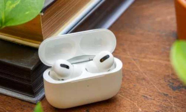spesifikasi Apple AirPods Pro