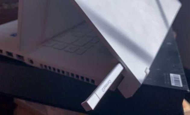ulasan laptop Acer ConceptD 7 Ezel