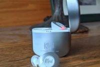 Earbud Klipsch T5 II True Wireless