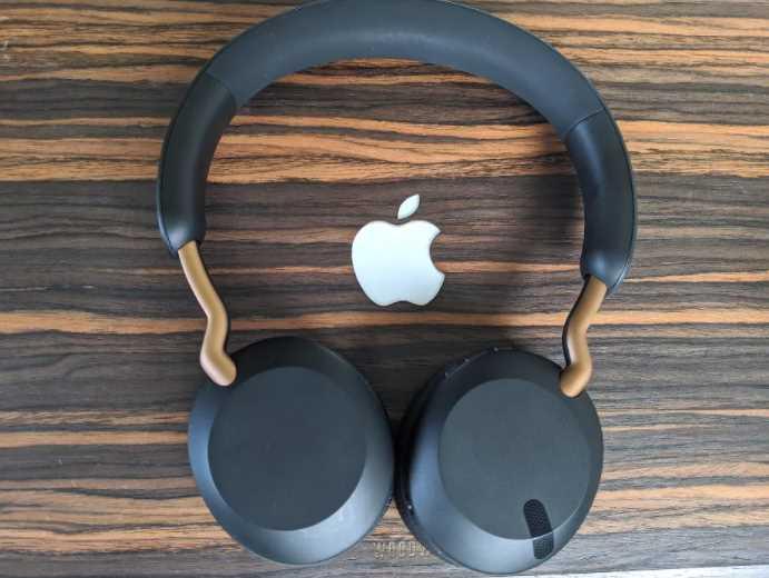 Harga Headphone Jabra Elite 45h