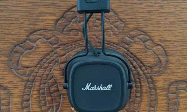 Headphone Marshall Major IV