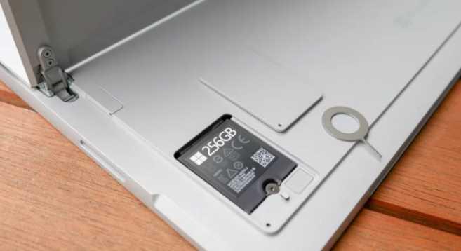 Kelebihan dan Kekurangan Microsoft Surface Pro 7+