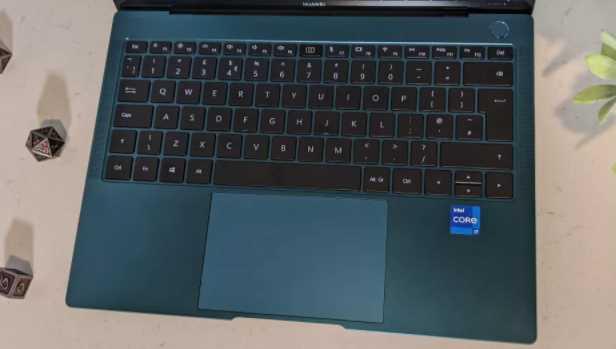 Spesifikasi Huawei MateBook X Pro