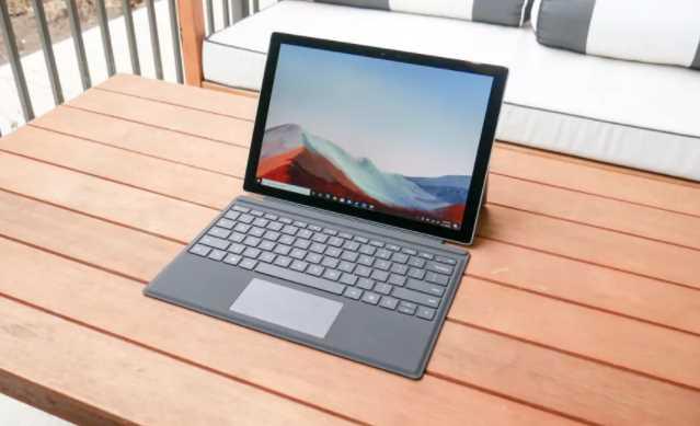 Tablet Merk Microsoft Terbaru