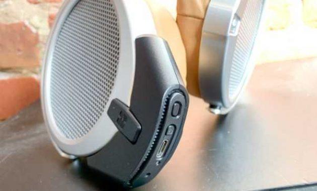 aksesoris headphone HiFiMan Deva