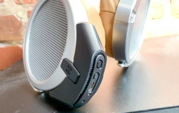 aksesoris headphone HiFiMan Deva