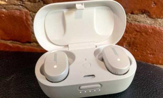 harga Bose QuietComfort Earbuds Indonesia