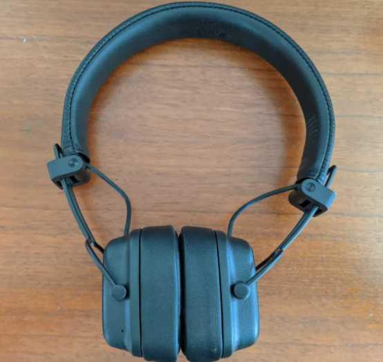 harga Headphone Marshall Major IV