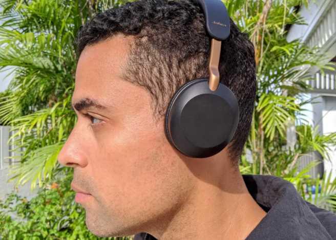 kelebihan Headphone Jabra Elite 45h