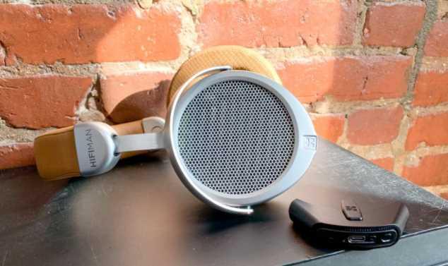 kelebihan dan kekurangan headphone HiFiMan Deva