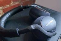 reveiw Headphone Bowers & Wilkins PX7 Carbon