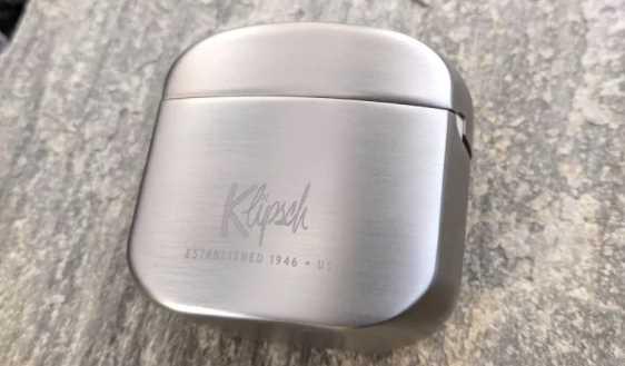 review Earbud Klipsch T5 II True Wireless
