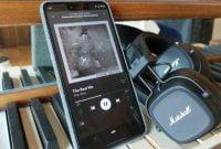 review Headphone Marshall Major IV