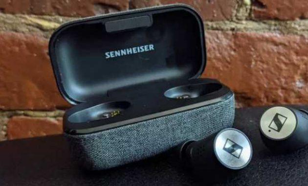review Sennheiser Momentum True Wireless 2 Indonesia