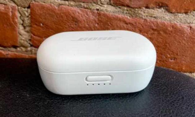 spesifikasi Bose QuietComfort Earbuds