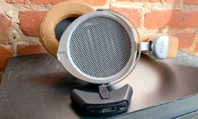 spesifikasi headphone HiFiMan Deva