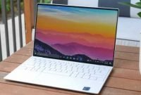 Laptop Dell XPS 13 OLED 2021
