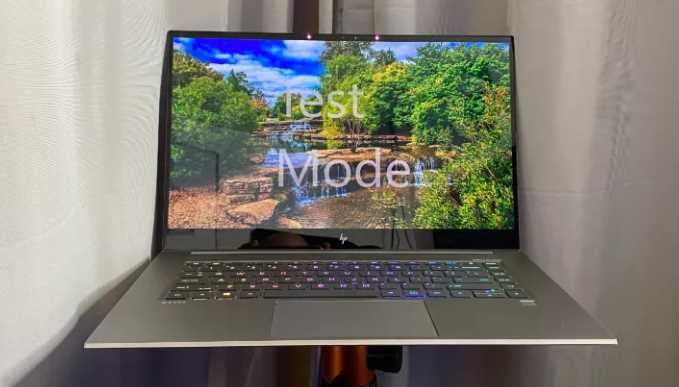 Review HP ZBook Studio G8 Indonesia