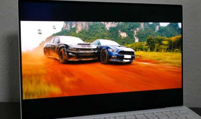 Spesifikasi Laptop Dell XPS 13 OLED 2021