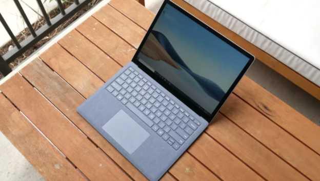 Spesifikasi Laptop Microsoft Surface 4