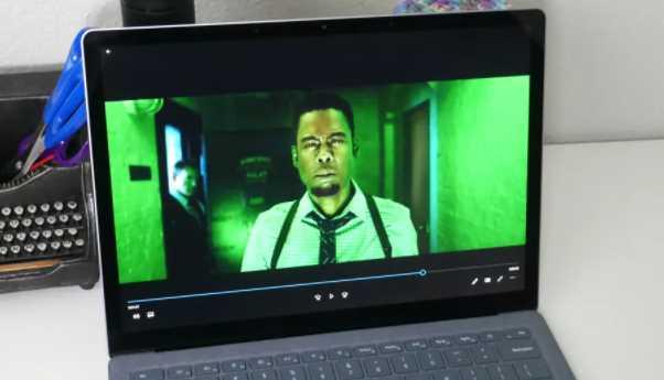 spek Laptop Microsoft Surface 4