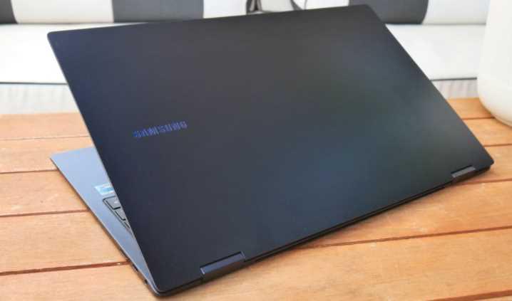 spek Samsung Galaxy Book Pro 360