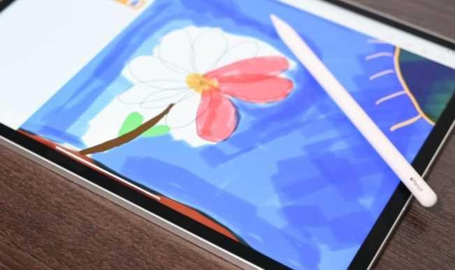 Fitur Baru Apple iPad Pro 2021
