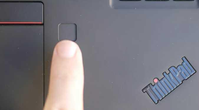 Fitur Lenovo ThinkPad X1 Nano