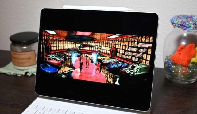 Kekurangan Apple iPad Pro 2021