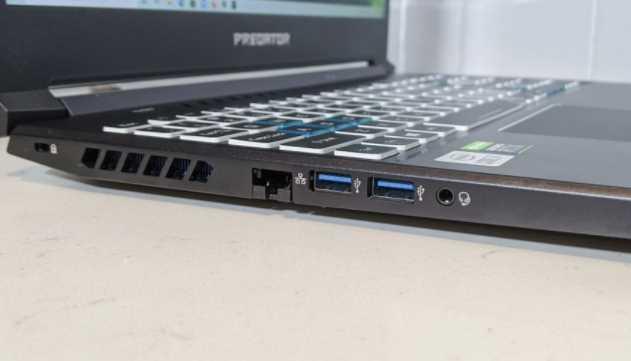 Kelebihan dan Kekurangan Acer Predator Helios 300