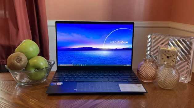 Laptop Asus Zenbook 13 (UX325) OLED