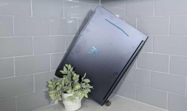 Review Acer Predator Helios 300 Indonesia