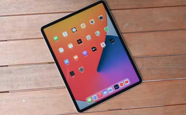 Review Apple iPad Pro 2021 Indonesia