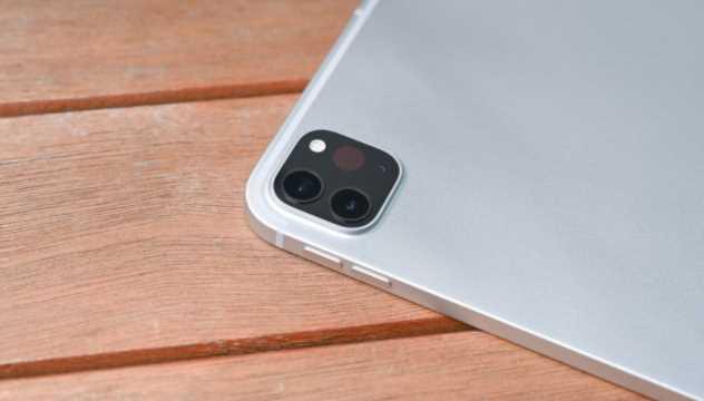 Review Apple iPad Pro 2021