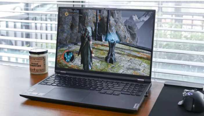 Review Lenovo Legion 5 Pro Indonesia