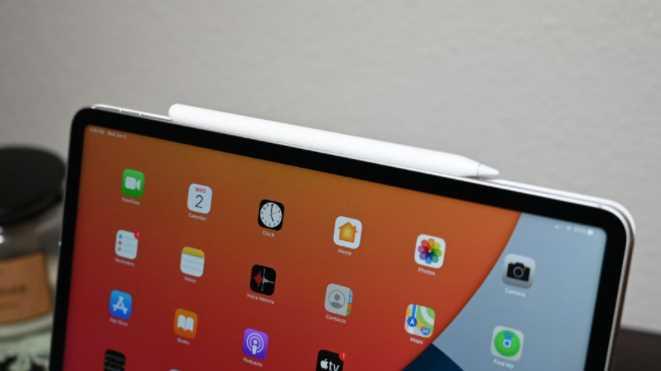 Specs Apple iPad Pro 2021