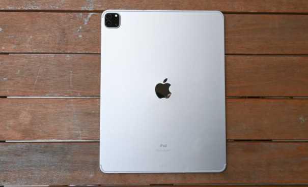 Spek Apple iPad Pro 2021