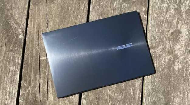 Spek Asus Zenbook 13 (UX325) OLED