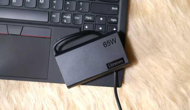 Spesifikasi Lenovo ThinkPad X1 Nano