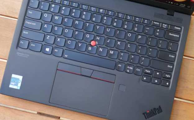 Ulasan Lenovo ThinkPad X1 Nano Indonesia