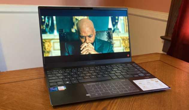 harga Asus Zenbook 13 (UX325) OLED