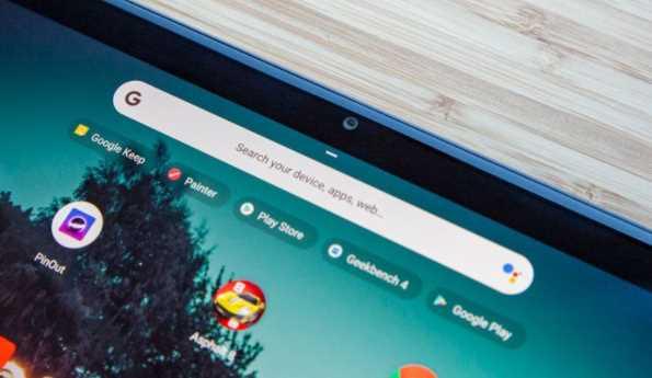 Harga Google Pixel Slate Terbaru