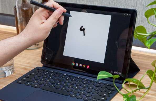 Harga Google Pixel Slate