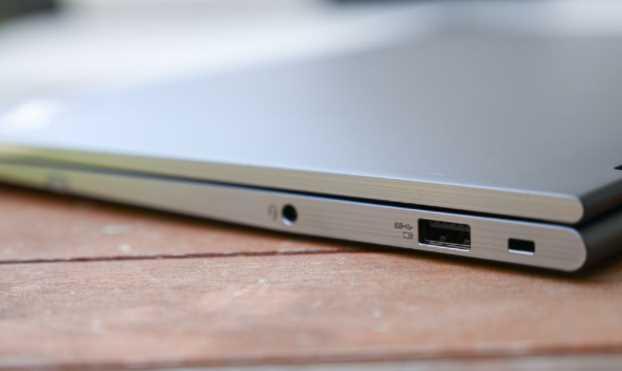 Kekurangan Lenovo ThinkPad X1 Yoga Gen 6